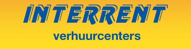 Interrent verhuurcenters
