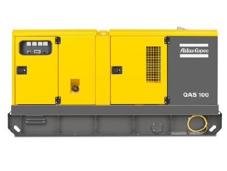 Diesel generator huren